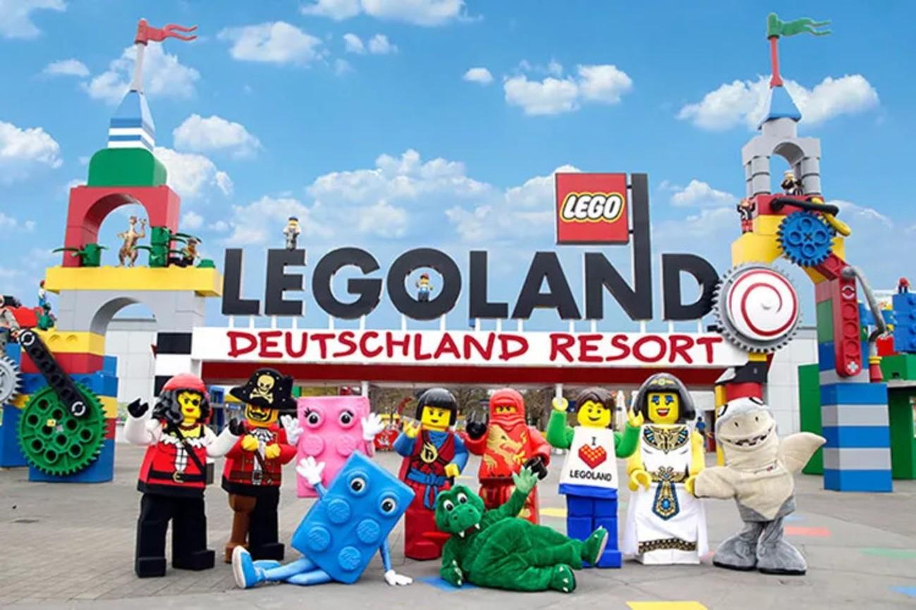 © Legoland
