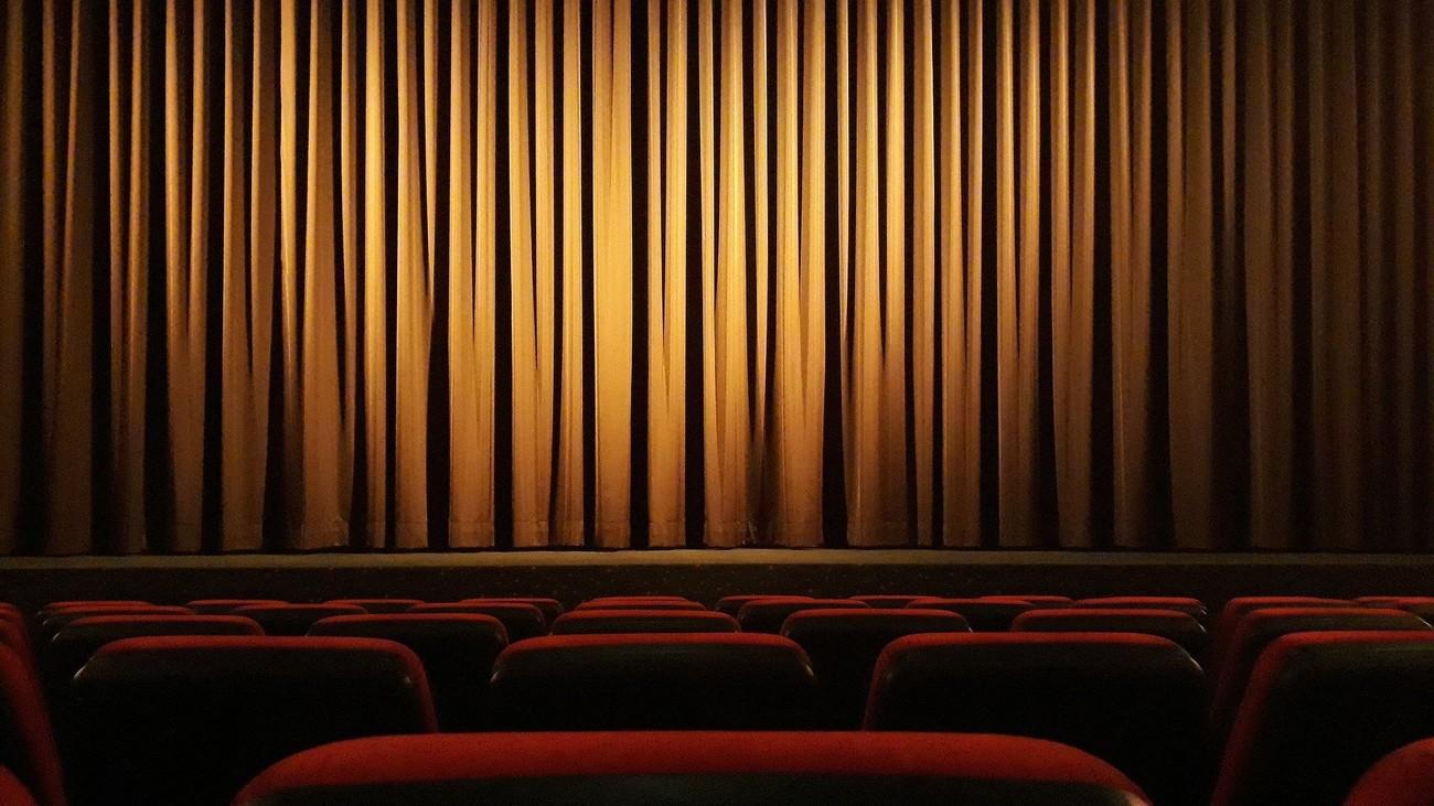 Kino Gröbenlichtspiele