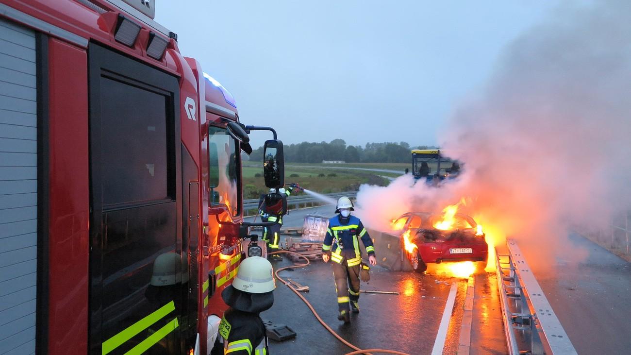 © Feuerwehr Freising