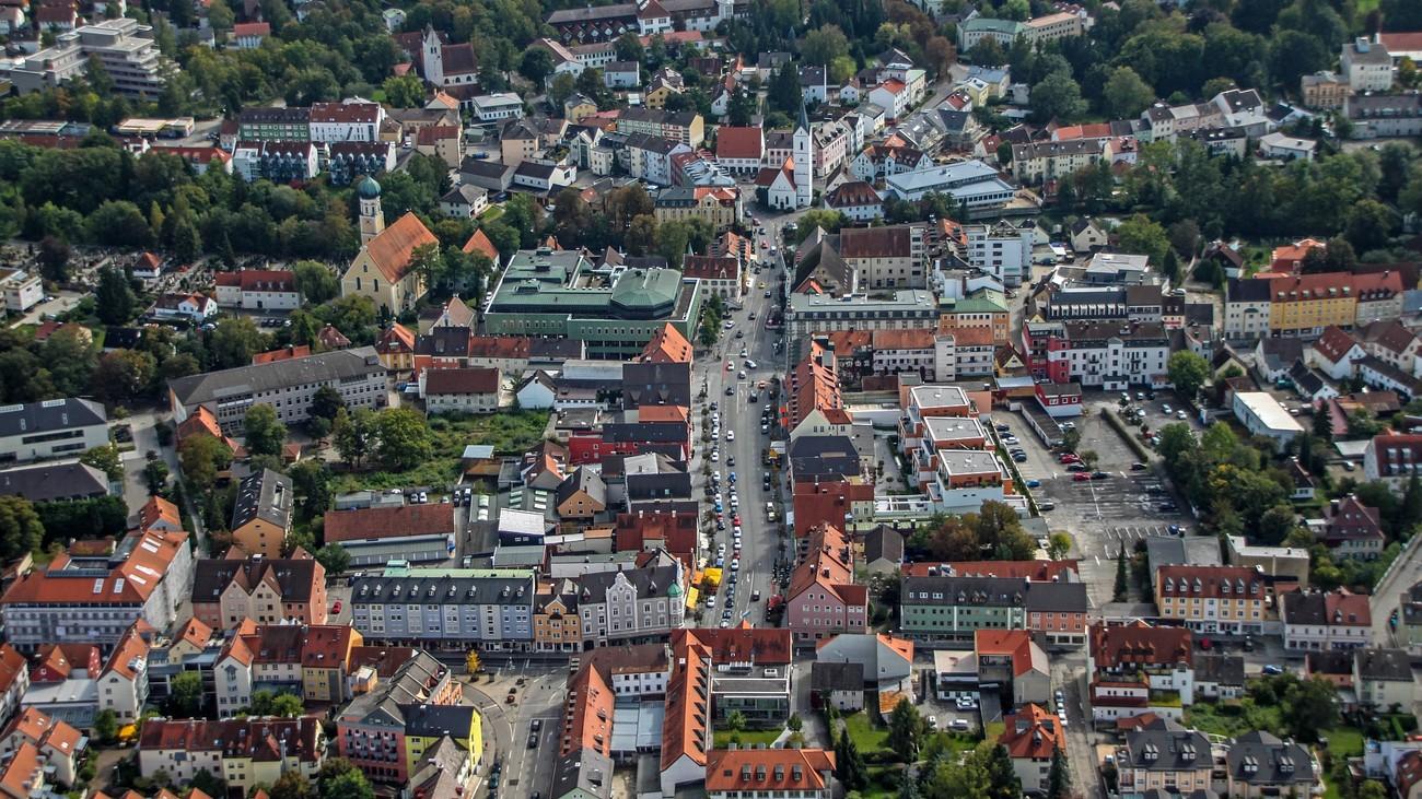 © Stadt Fürstenfeldbruck