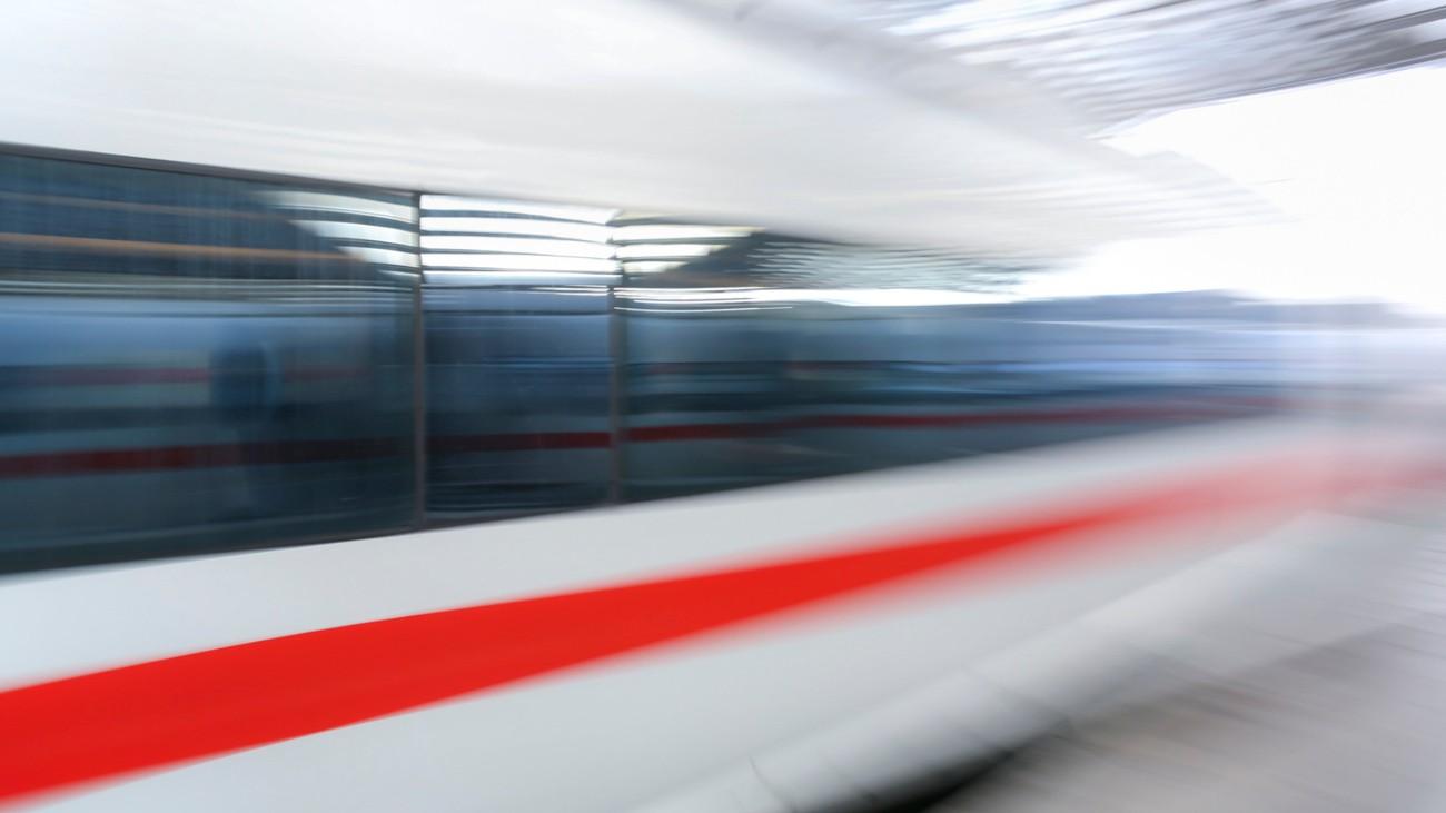 © Deutsche Bahn AG / Axel Hartmann