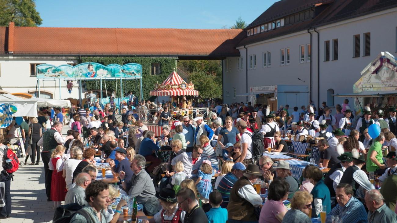 © Veranstaltungsforum Fürstenfeld